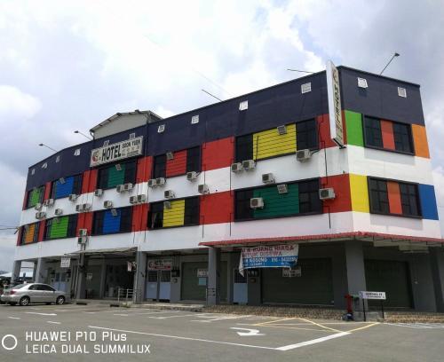 Hotel Soon Yuen, Jerantut