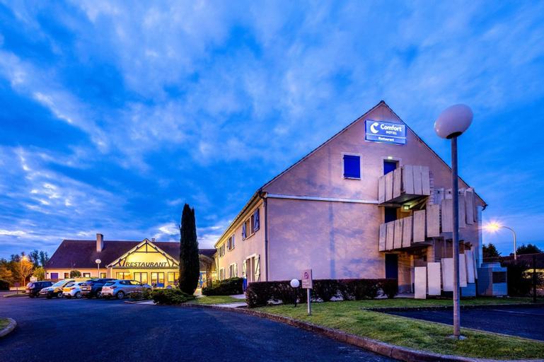 Comfort Hotel Etampes, Essonne