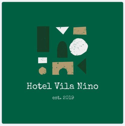 Hotel Vila Nino, Beratit