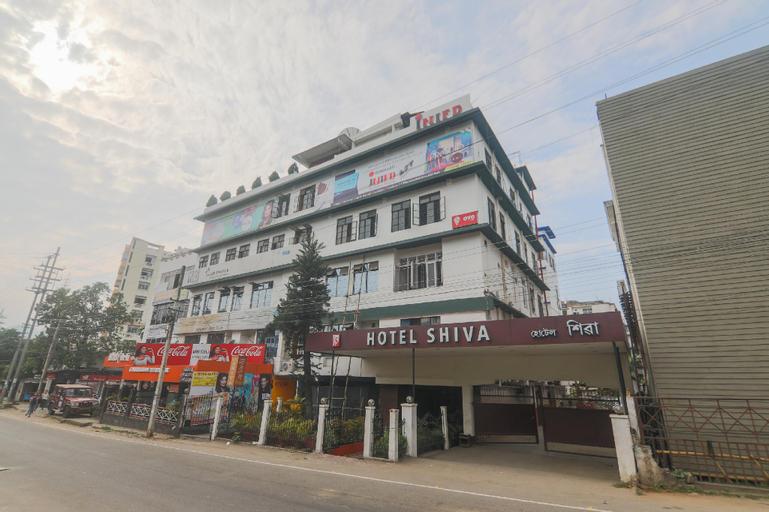 OYO 23304 Hotel Shiva, Kamrup Metropolitan