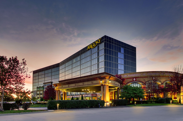 Argosy Casino Hotel And Spa, Platte