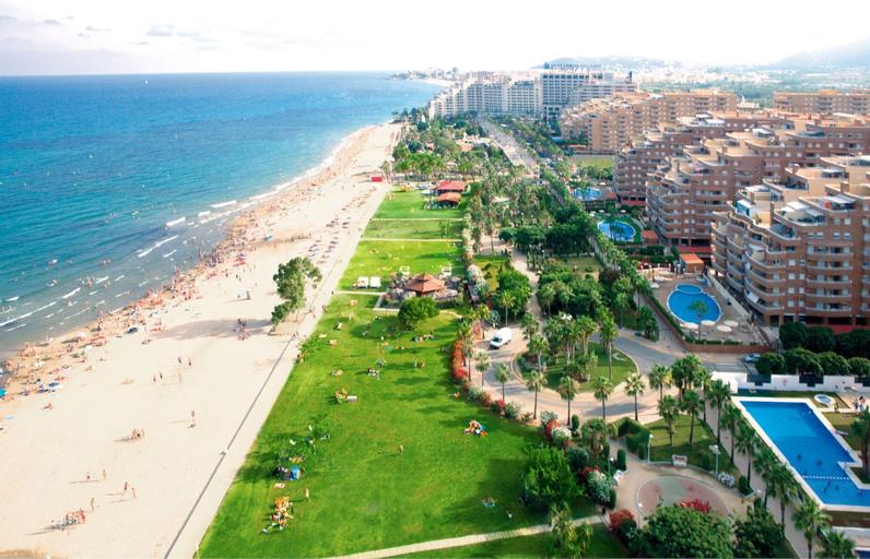 Apartamentos Turisticos Marina d'Or 1ª Linea, Castellón