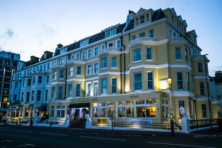 The Albany Lions Hotel, East Sussex