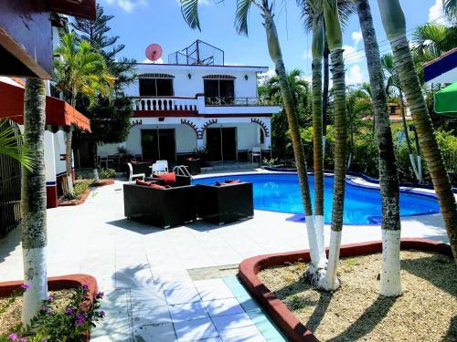 Nimat Hotel ( Hotel Villa Marianna), Boca Chica