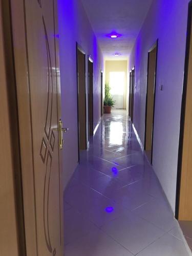 Hotel Radomira, Dibrës