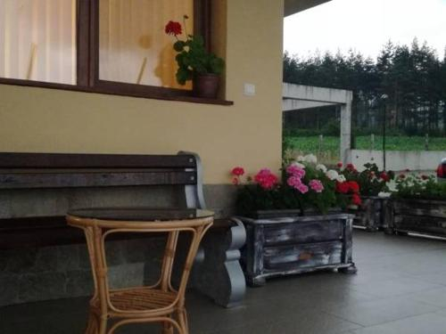 Guest House Panorama, Varshets