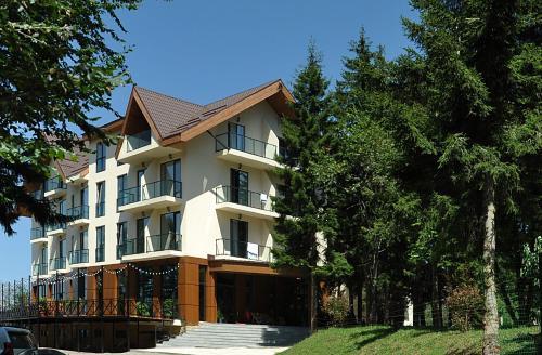 AuRoom Bakuriani Resort, Borjomi
