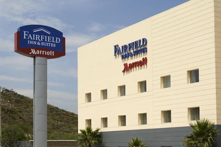 Fairfield Inn & Suites by Marriott Saltillo, Saltillo