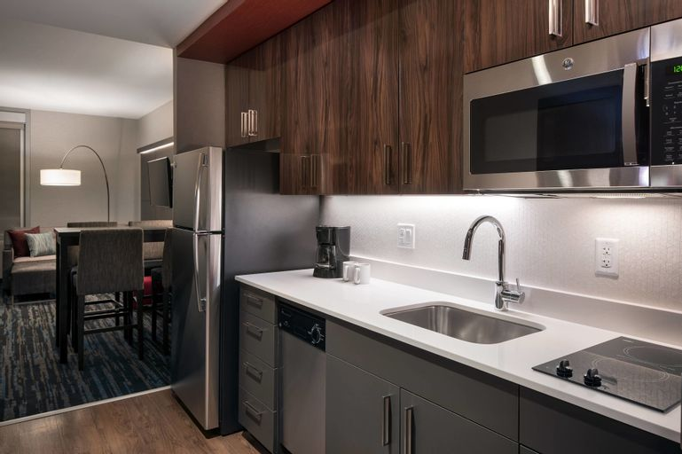 Residence Inn by Marriott Seattle Downtown/Convention Center, King