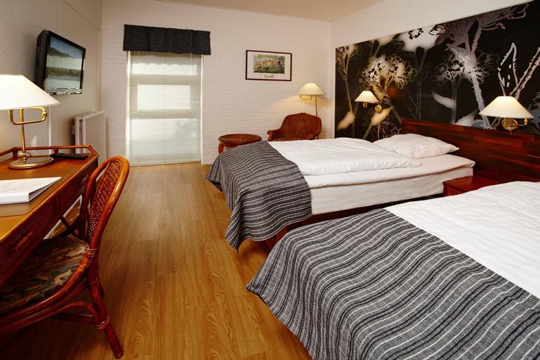 Vildbjerg Hotel, Herning