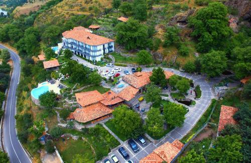 Vardzia Resort, Aspindza