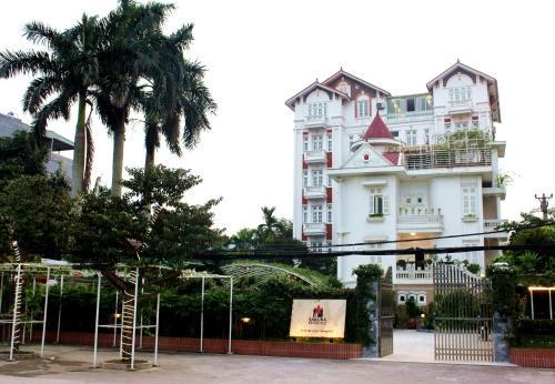 Sakura Residence, Kiến Thụy
