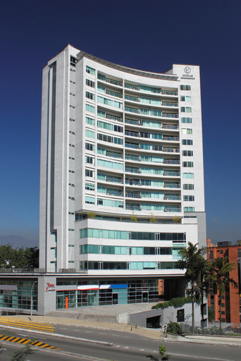 Estelar Apartamentos Medellin, Medellín