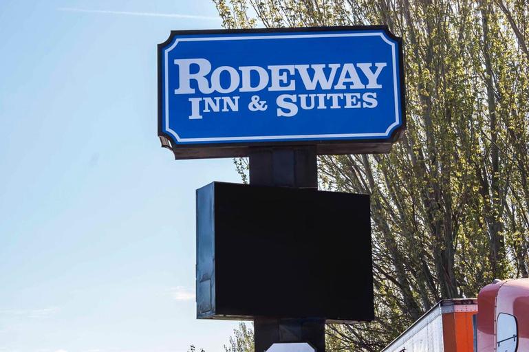 Rodeway Inn & Suites Fife, Pierce