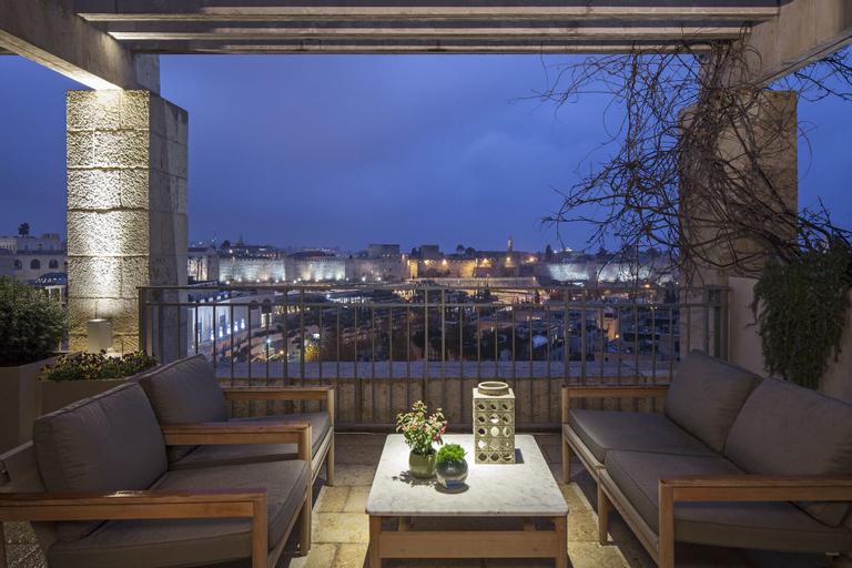 The David Citadel Hotel, Jerusalem