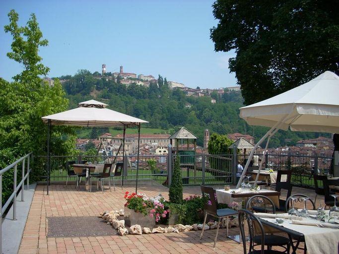 Park Hotel, Cuneo
