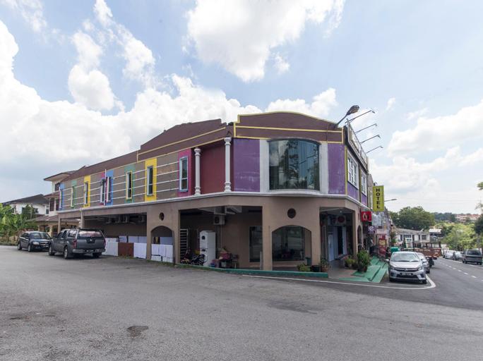 Hilltop Hotel, Batang Padang