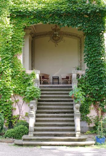 Therese-Malten-Villa, Dresden