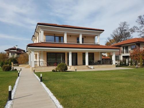 Къща за гости ТАНЯ, Bozhurishte