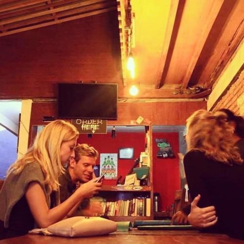 Bintang by Tobias Lodge Cafe & Restaurant, Ende