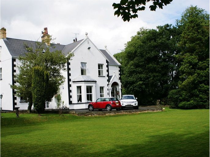Arkle House - B&B, Derry and Strabane