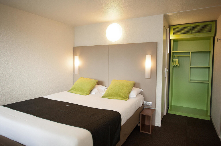 Campanile Strasbourg - Lingolsheim Hotel, Bas-Rhin