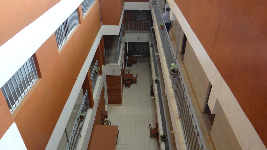 Bykay Hotel, Ugenya