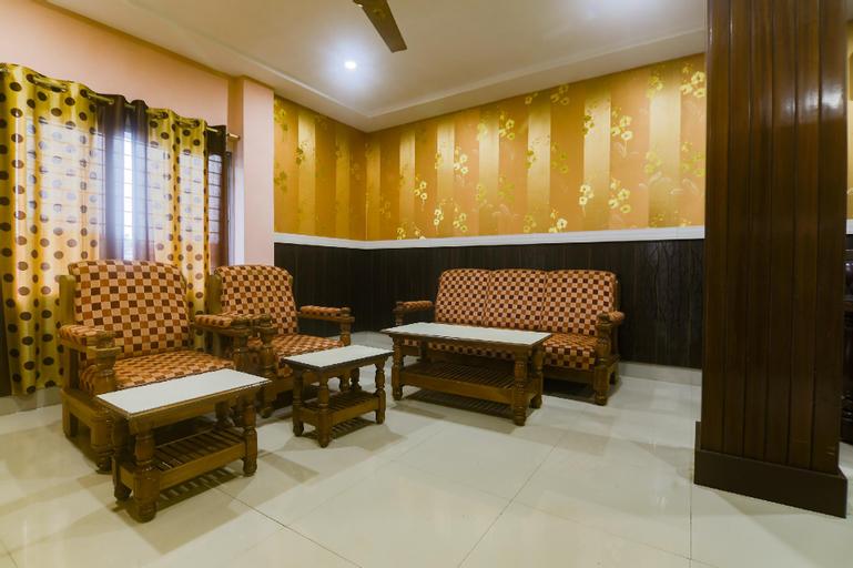SPOT ON 40543 Hotel Jyoti, Tinsukia