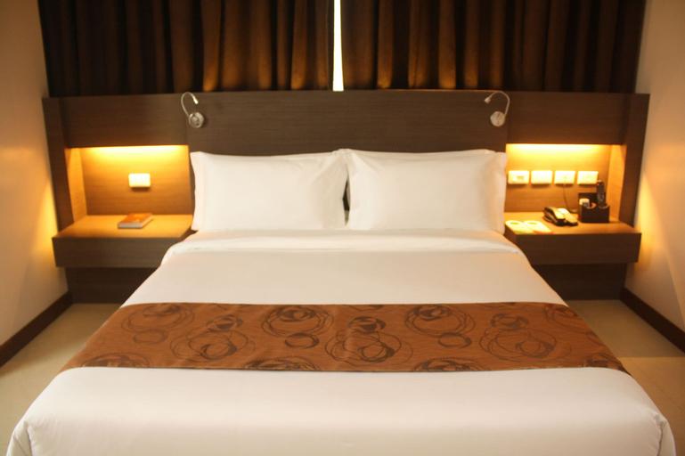 Kew Hotel, Tagbilaran City