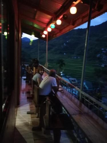 7th Heaven Lodge and Cafe, Banaue