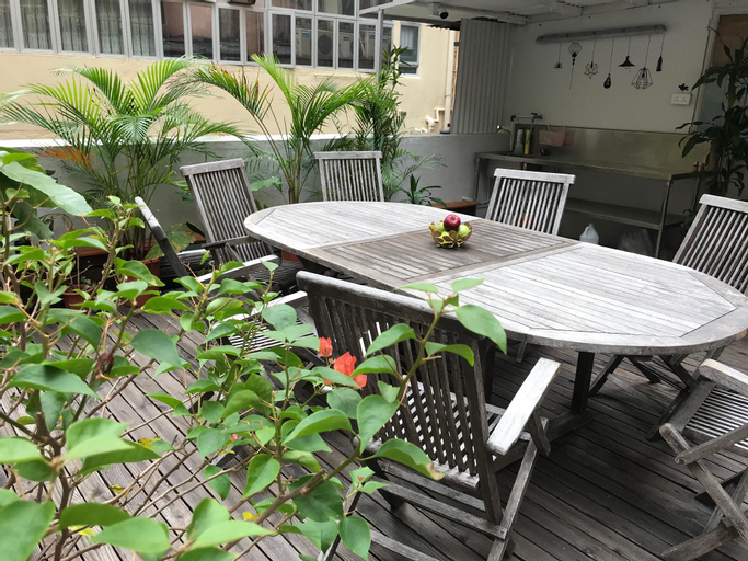 Apple Hotel - Sai Ying Pun, Central and Western
