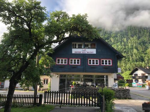 Fenix Hall, Gmunden