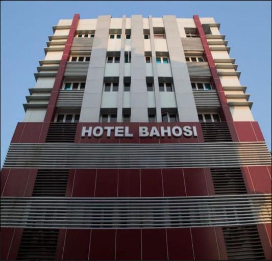 Hotel Bahosi, Yangon-W