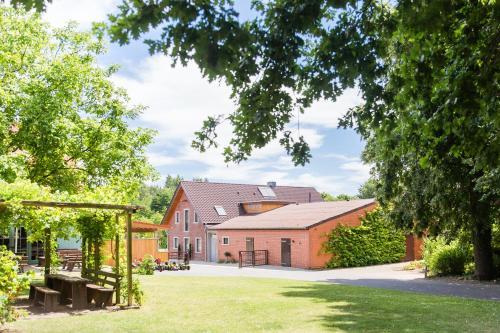 Brungers Landhaus, Herford
