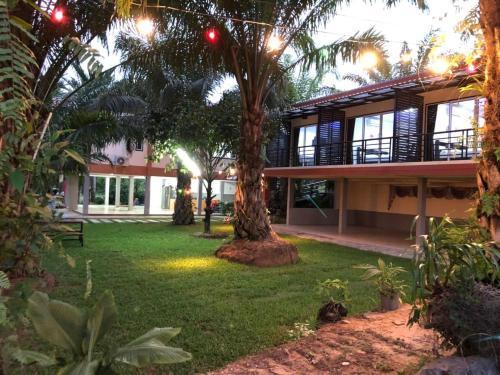 สุขกมล รีสอร์ท SookKamol Resort, Muang Krabi
