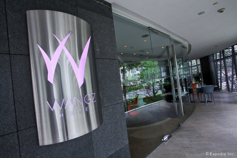 Wangz Hotel Singapore, Singapore River