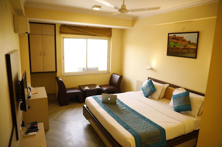 The Prime Hotel Jaipur, Jaipur