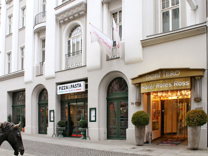 DORMERO Hotel Halle, Halle (Saale)