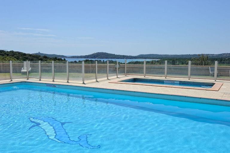 Hotel Residence U Paesolu, Corse-du-Sud