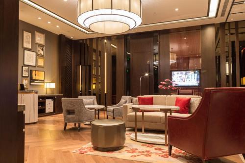 Shangri-La Hotel, Jinan, Jinan
