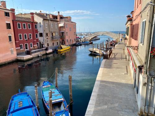 B&B La Corte, Venezia