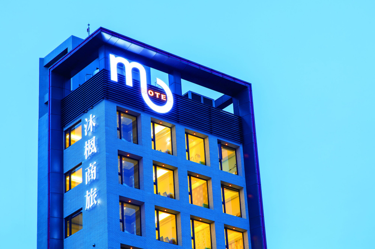 Hotel MU, Taoyuan