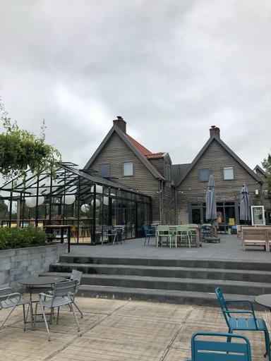 Hotel Marenland, Winsum