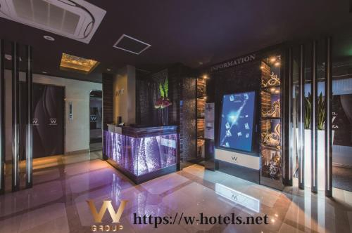 HOTEL W-AVANZA-W GROUP HOTELS and RESORTS-, Narashino