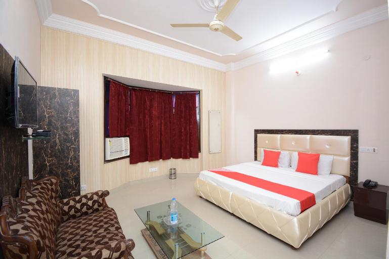 OYO 30358 Hotel Asia Palace, Pathankot