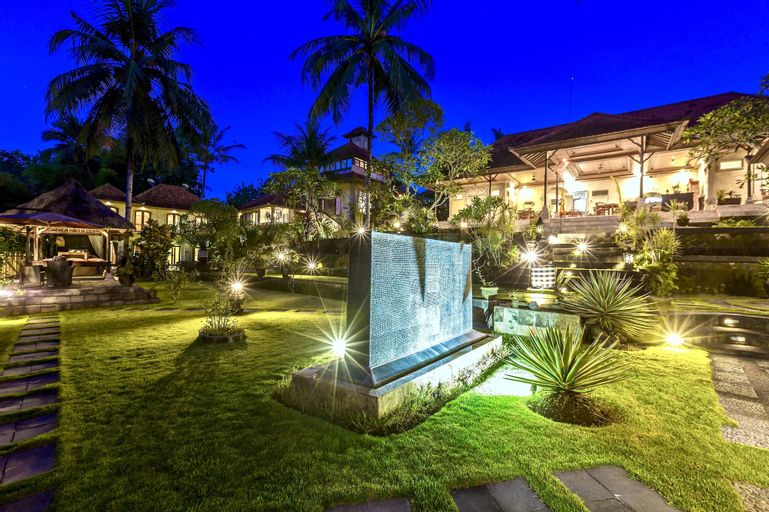 Hotel Villa Ubud, Gianyar