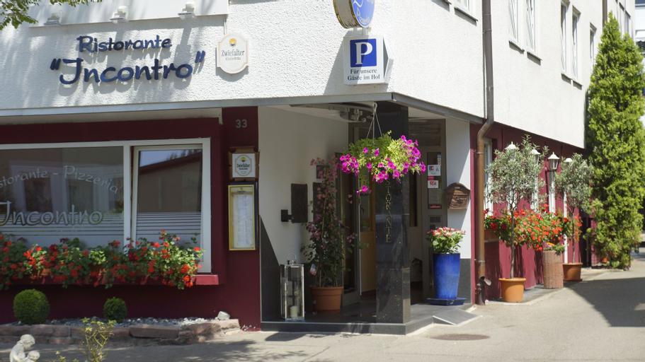 Hotel Reutlinger Hof, Reutlingen