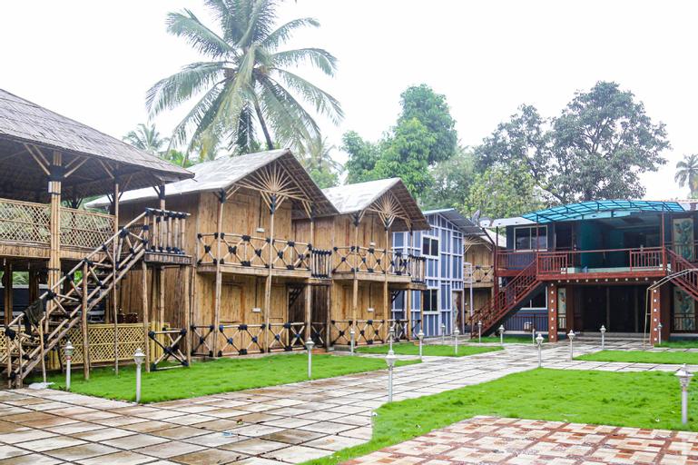 OYO 38848 KOTIYAN'S EXOTIK, Raigarh