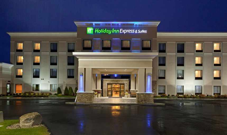 Holiday Inn Express Hotel & Suites Malone, an IHG Hotel, Franklin