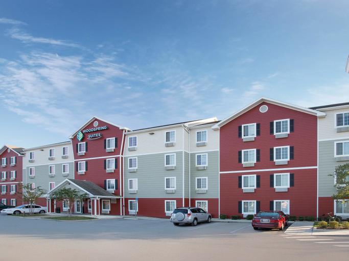 WoodSpring Suites Orlando/Sanford, Seminole